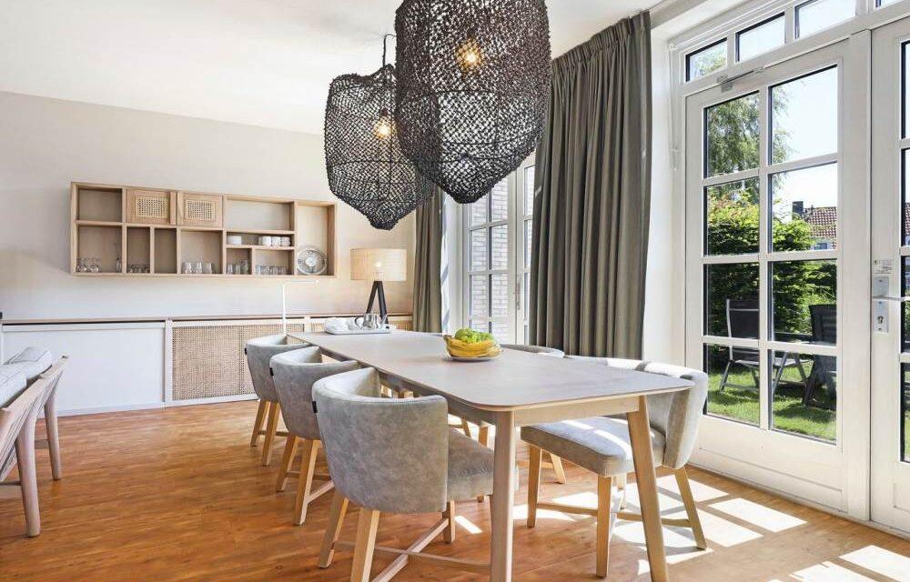 Luxe vakantiehuis (6p) @ Landal Esonstad   5 dagen met 29% korting