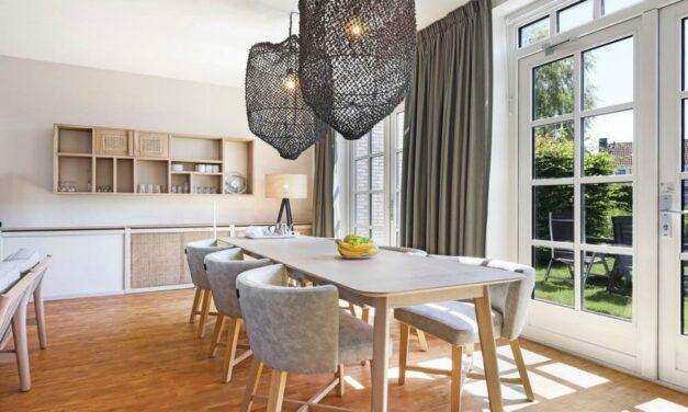 Luxe vakantiehuis (6p) @ Landal Esonstad | 5 dagen met 29% korting