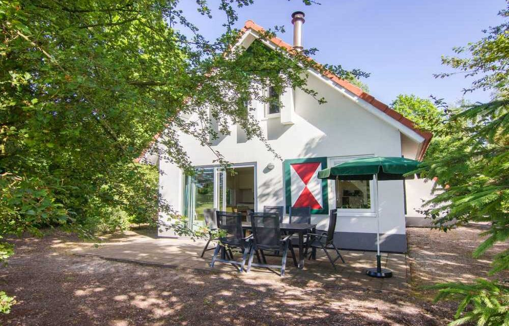 YES! Midweekje naar Drenthe | Landhuis (6p) incl. 45% korting