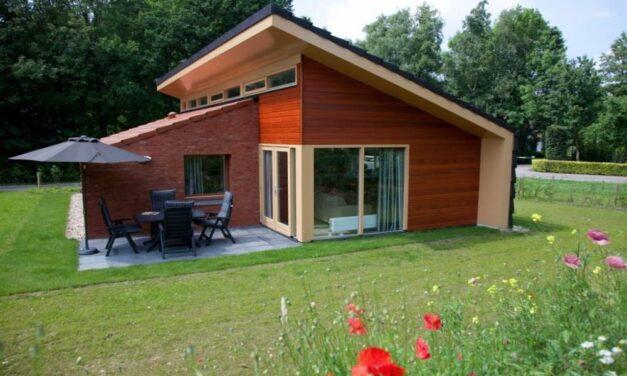 Luxe bungalow (4p) met sauna in Limburg | 5 dagen met 27% korting