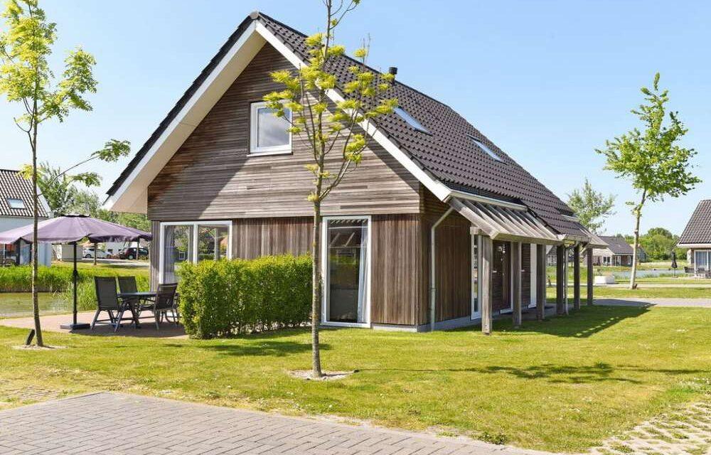 Midweek weg bij Landal Zeeland | Comfort huisje (6p) met 35% korting