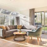 Luxe bungalow (4p) met sauna in de Achterhoek | Incl. 29% korting