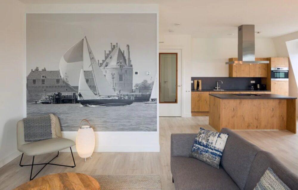 TIP! Verblijf in een penthouse in Zeeland   Super last minute €111,- p.p.