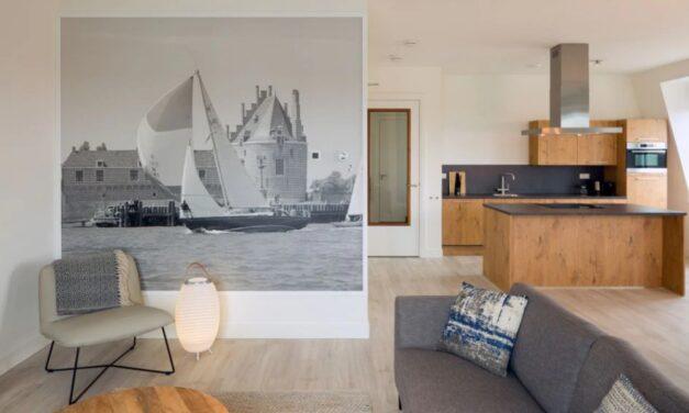 TIP! Verblijf in een penthouse in Zeeland | Super last minute €111,- p.p.