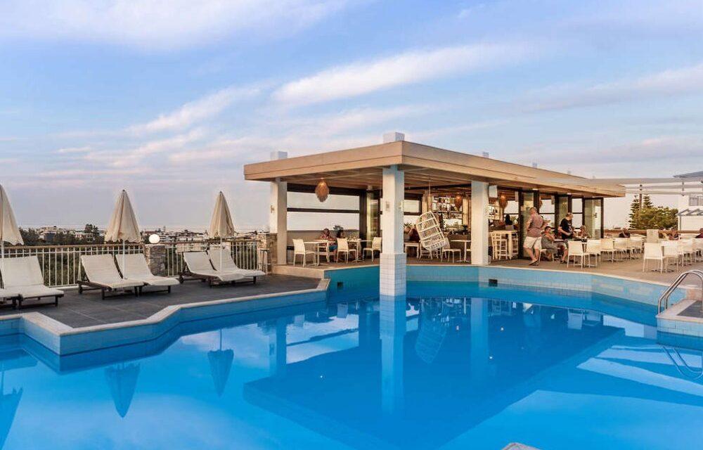 Early bird: 8 dagen naar prachtig Kreta | Nu incl. ontbijt €337,-