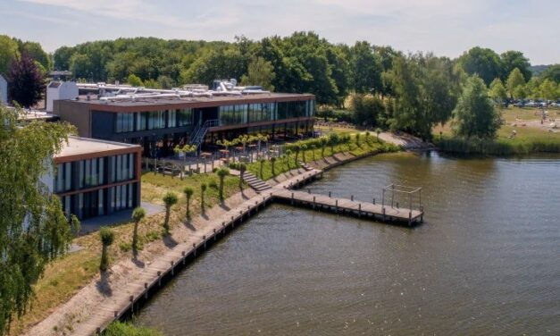 Luxe 4* hotel @ Gelderland | 2-daags halfpension arrangement nu €59,50