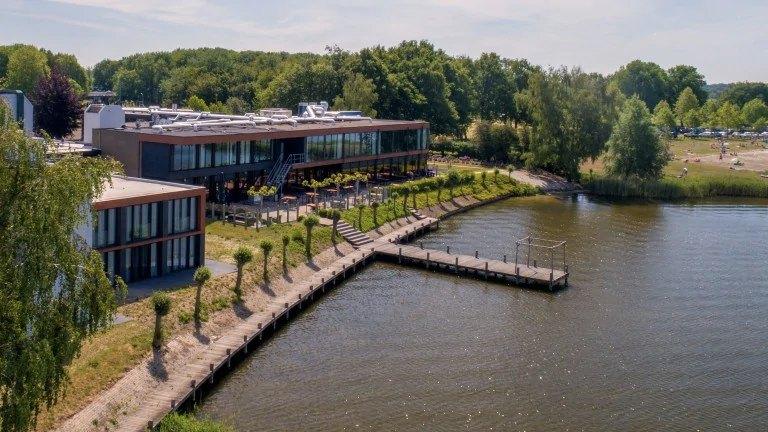 Luxe 4* hotel @ Gelderland | 2-daags halfpension arrangement nu €59,50