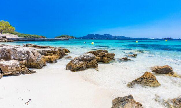 8 dagen Mallorca in mei 2021 | 4* verblijf in sfeervol Cala d'Or €285,-
