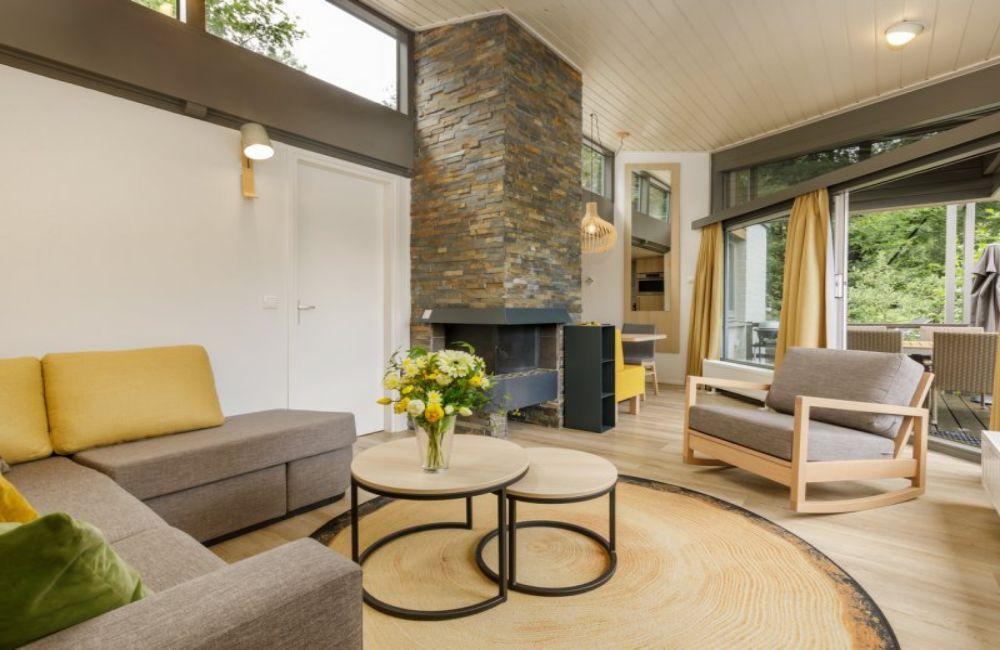 VIP cottage Centerparcs