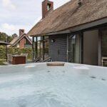 TIP! Luxe villa met jacuzzi €145,- p.p. | Ligging aan de Schoorlse Duinen