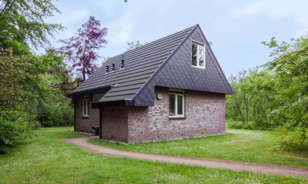 Midweek Landal Drenthe   Bungalow (6p) mét sauna en 39% korting