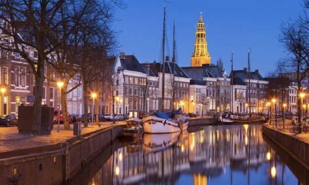 Sfeervol hotel @ Groningen | 3-daags diner arrangement slechts €109,-