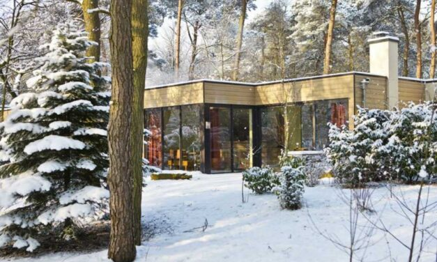 Midweek Brabant met 34% korting | Premium cottage (4p) slechts €309,-