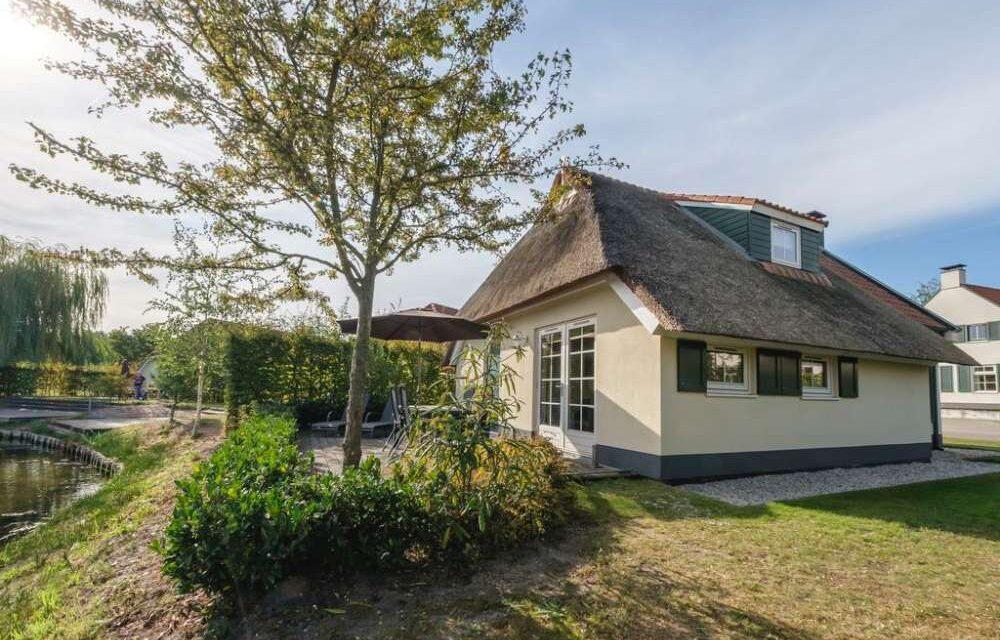 Midweek Limburg | Bungalow (4p) mét sauna, bubbelbad en 39% korting
