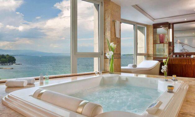 Het duurste hotel ter wereld | Dit krijg je voor $150,000 per nacht