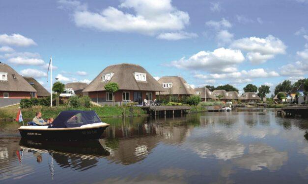 Bungalow aan het water @ Landal de Bloemert | Nu met 30% korting