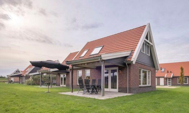 Voorjaarsvakantie Landal Waterparc Veluwemeer | Luxe, vrijstaande villa