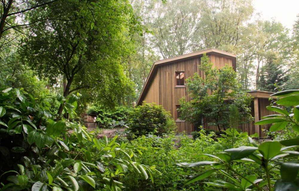 Luxe natuurhuisje @ prachtig Overijssel | Last minute nu €92,- p.n.