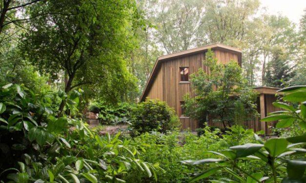 Luxe natuurhuisje @ prachtig Overijssel | Last minute nu €92 p.n.