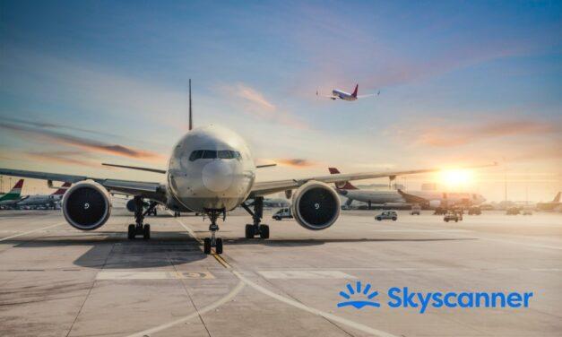 Skyscanner: vliegtickets voor de laagste prijs | Eenvoudig vergelijken