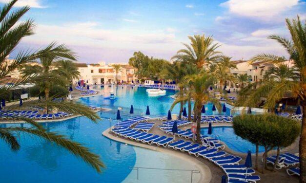 Yes! Heerlijk all inclusive genieten @ Mallorca | 8 dagen in mei nu €443,-
