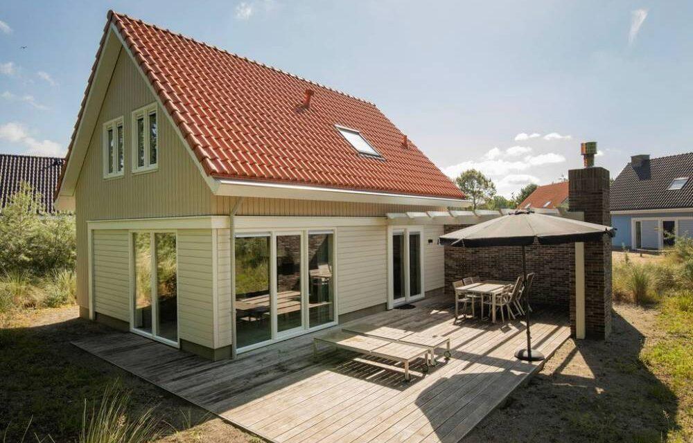 Midweekje Landal Zuid-Holland | Luxe villa mét sauna en 41% korting