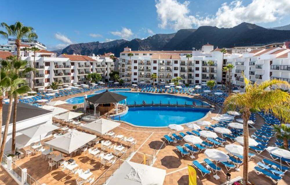 All inclusive genieten @ zonnig Tenerife | 8 dagen in mei slechts €462,-