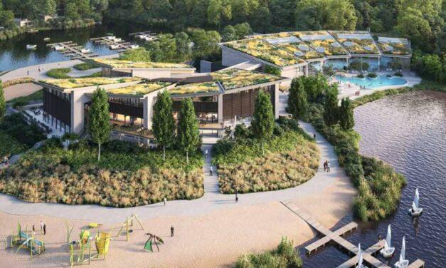 Nieuw in 2021: Terhills Resort | Premium Center Parcs park in België