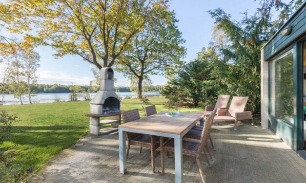 VIP huisje Center Parcs Kempervennen €379,- | Sauna + bubbelbad