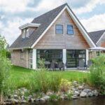 Midweek @ Friesland | Waterwoning (6p) mét sauna en 41% korting