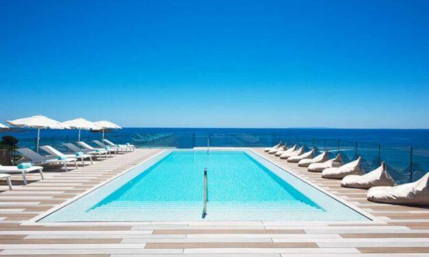 8 dagen in juni 2021 naar Ibiza | 4* Hotel incl. ontbijt & diner €528,-