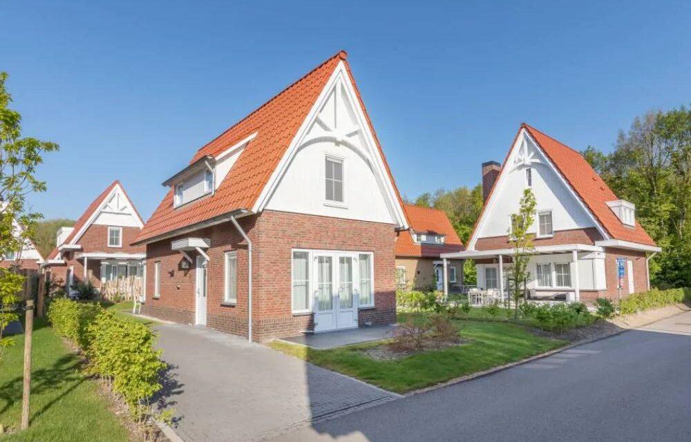 YES! Luxe villa aan de Zeeuwse kust | Voorjaarsvakantie vanaf €346,-