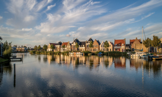 Super last minute midweek Friesland | Comfort huis (6p) voor €299,-