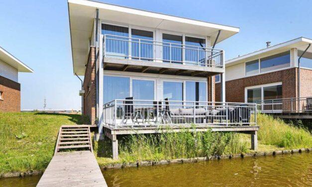 5 dagen verblijf @ Landal Friesland | Luxe huis met o.a. bubbelbad + sauna