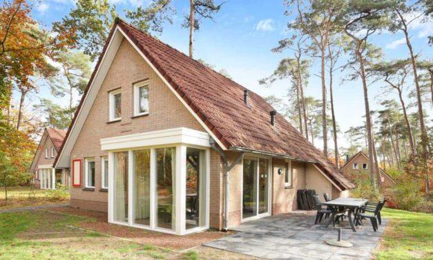 Landal Landgoed 't Loo @ de Veluwe | Voorjaarsvakantie incl. 40% korting