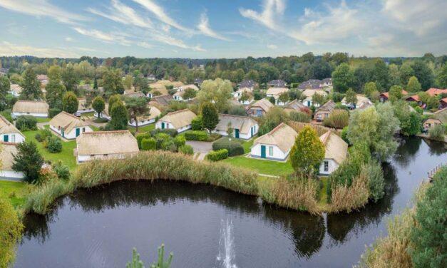 WOW! Huisje met sauna (4p) | Midweek Landal de Veluwe v/a slechts €159,-