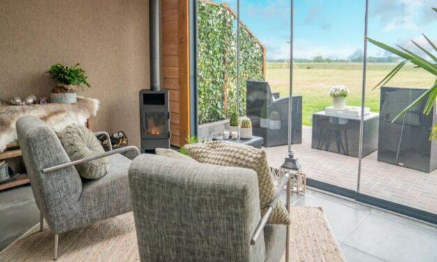 Vrijstaand koetshuis met sauna in Drenthe | Early bird slechts €52,- p.p.