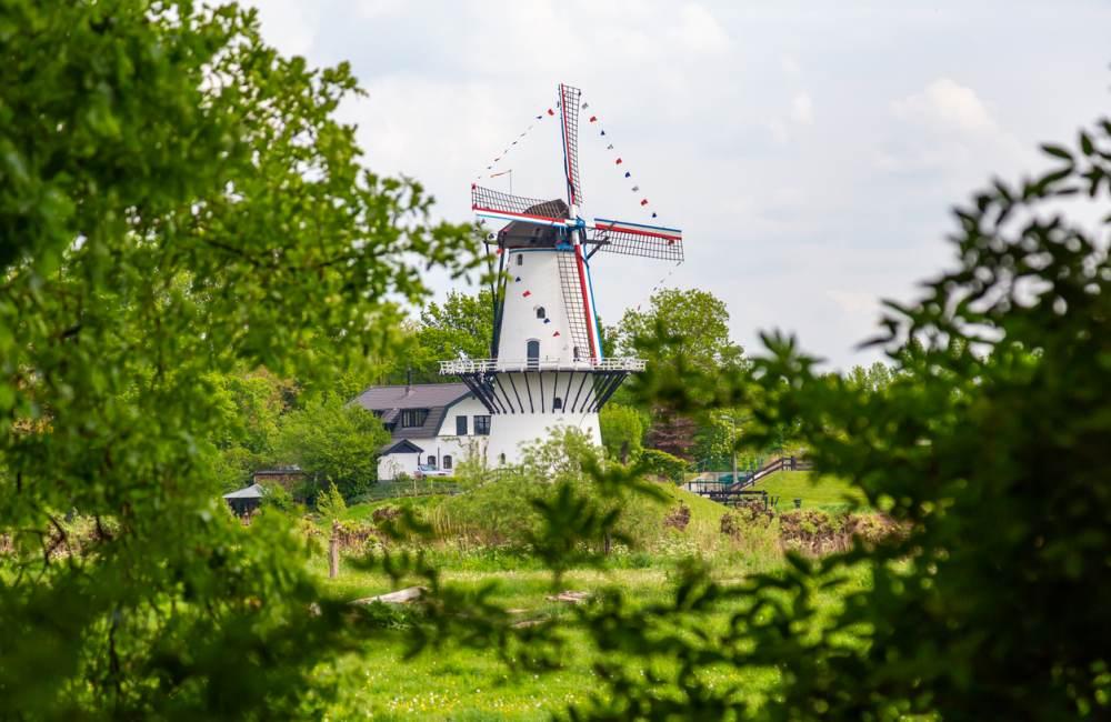 Mooiste dorpjes Nederland