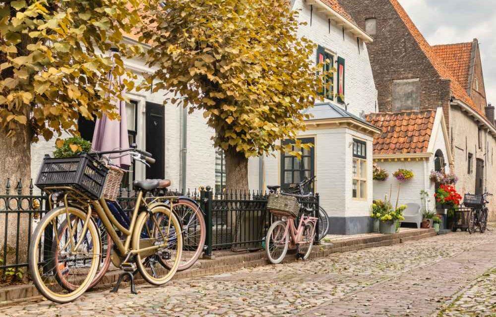 8x de mooiste oud-Hollandse dorpjes   Must visits in ons kikkerlandje