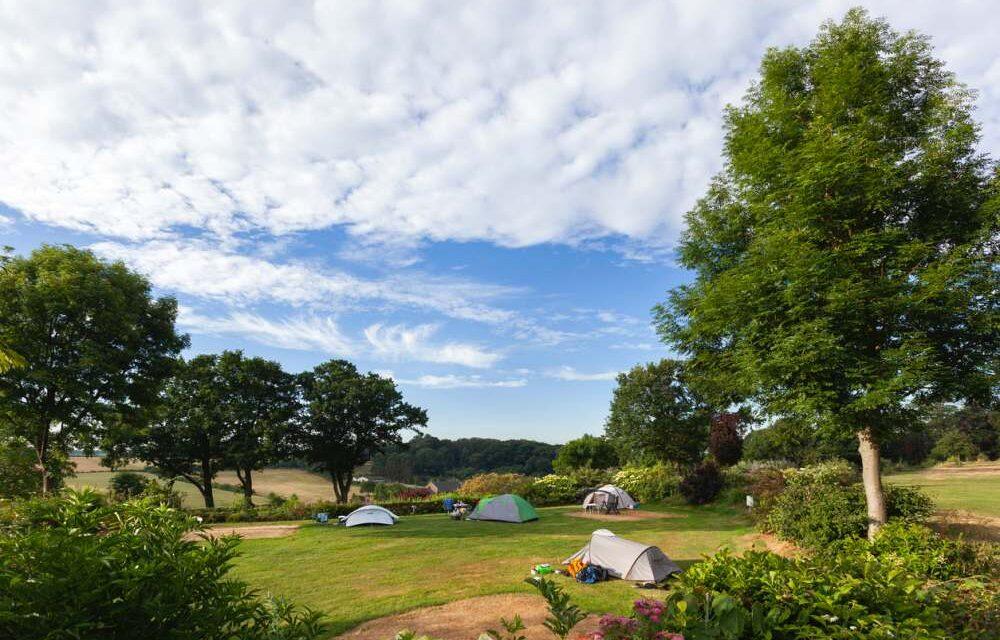 5-sterren camping Limburg | Ontdek de Top 5 beste campings