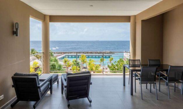 Super-de-luxe 4* vakantie @ Curacao | Incl. vluchten, transfers & verblijf