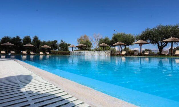 Wow! 8 dagen naar Corfu | 4* verblijf + vluchten met 44% korting