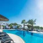 Wow! Luxe 4* hotel op het prachtige Mykonos | 8 dagen in mei €391,-