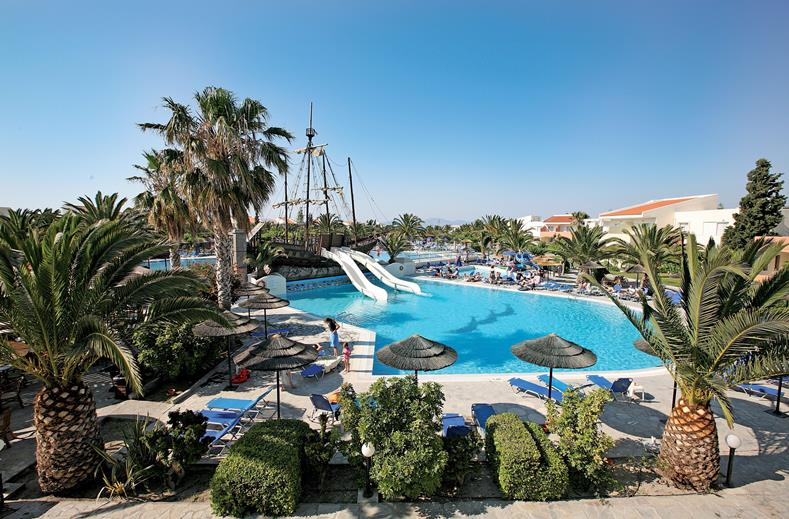 Juni 2021: 8 dagen Kos voor €499,- | Luxe 4* all inclusive hotel (9,2/10)