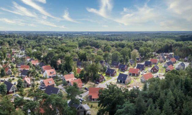 Zomervakantie 2021: bungalow (6p) in Brabant   Nu met 15% korting