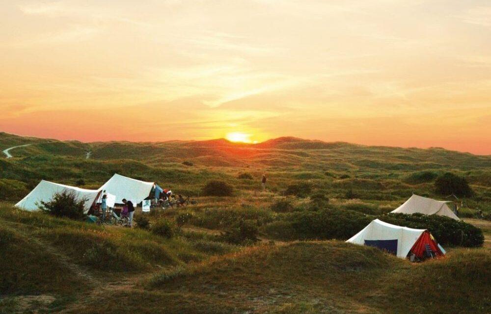 Last minute Texel camping | De beste aanbiedingen | Top 3 campings