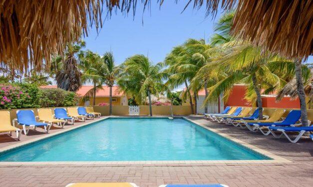 Zon, zee & strand op Curacao | 9 dagen in mei 2021 voor maar €664,-