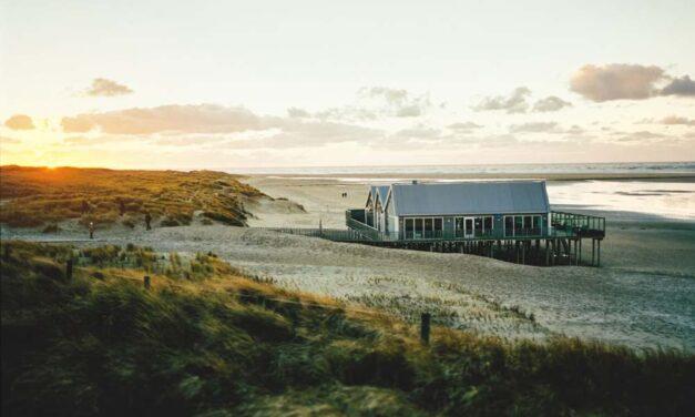 Strandwandeling maken in Nederland   Mooie plekken & routes