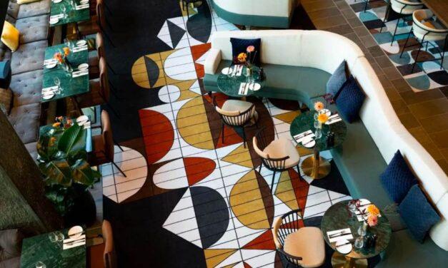 Staycation in The Slaak Rotterdam | Nachtje met diner op de kamer