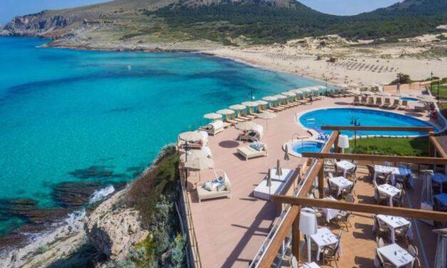 Weekje Mallorca voor €245,- | Luxe 4* SPA resort (9/10) aan 't strand